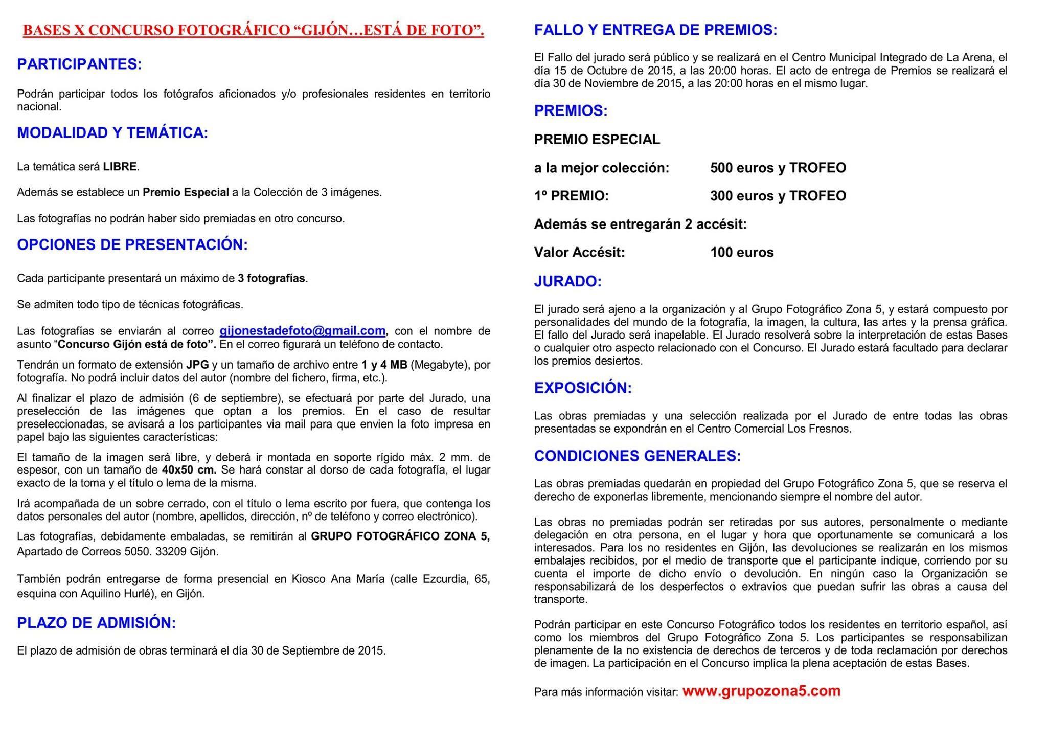 Opendata Gijón