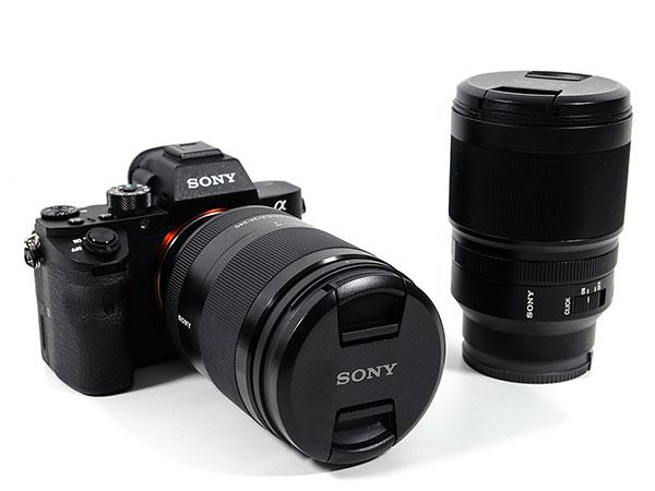 Nueva Sony A7R II