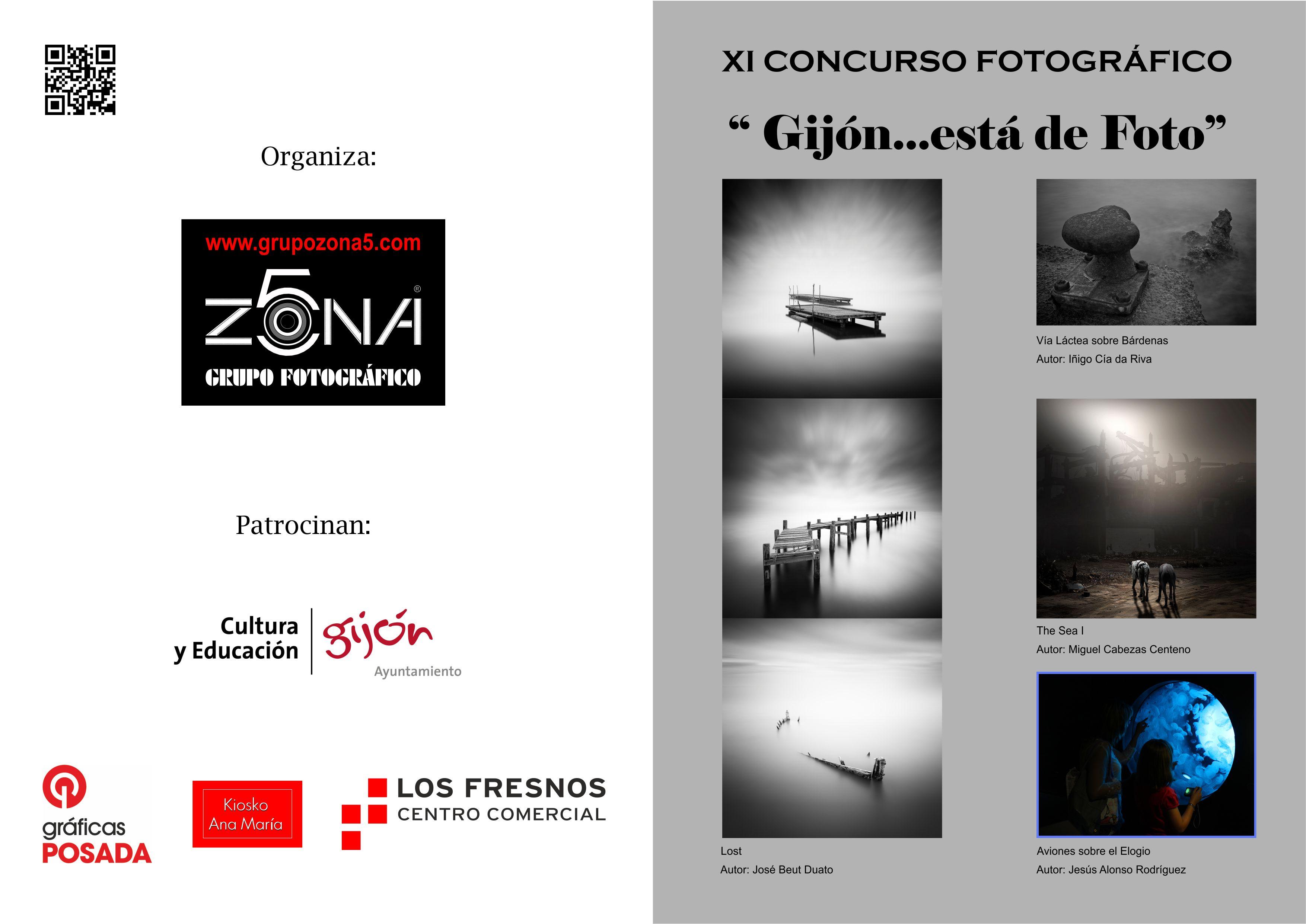 Concurso Fotográfico «Gijón…está de Foto» 2016