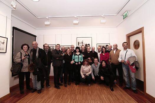Crónica de los XI Encuentros Fotográficos de Gijón (por Alicia Aranguren)