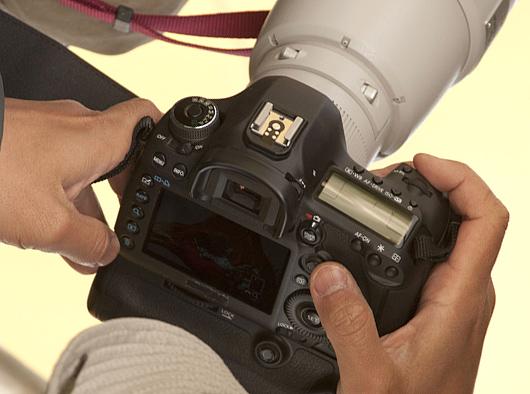 Canon eos 5dx 5d mark iii grupozona5 for Canon 5d especificaciones