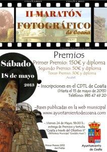 II Maratón Fotográfico de Coaña